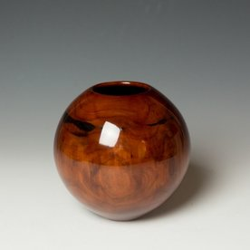 Matt Moulthrop Matt Moulthrop, Plum, 6 x 6""