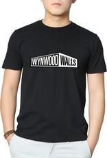 Artees Walls Tee Shirt