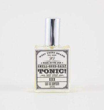 West Third Brand Smell Good Daily Tonic - XXX