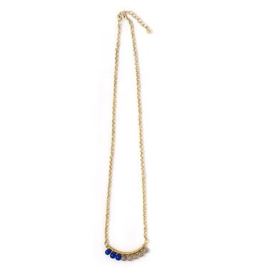 Mata Traders Beaded Ombre Necklace