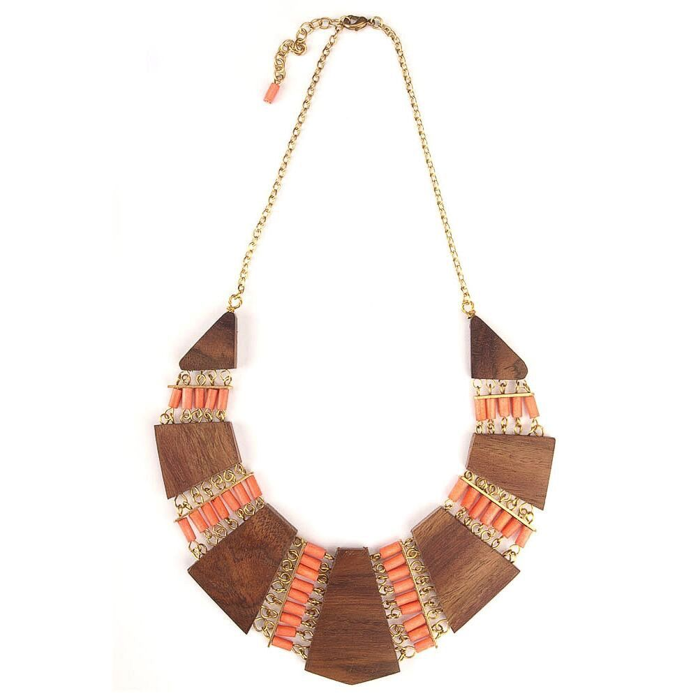 Mata Traders Mesa Necklace