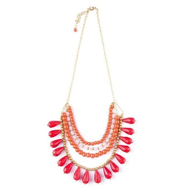 Mata Traders Etta Necklace