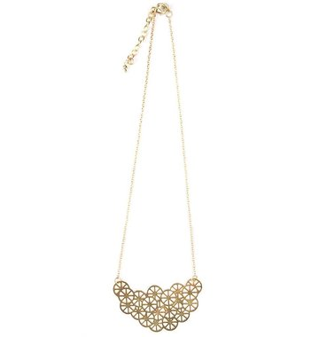 Mata Traders Spoken Word Necklace
