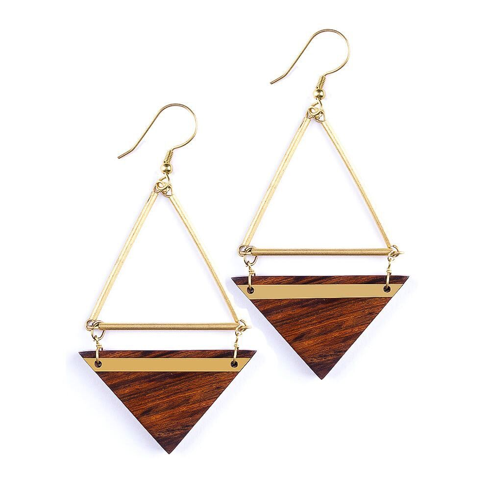 Mata Traders Mixteco Earrings