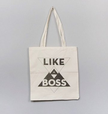 Shop Good: Handmade Like A Boss Tote Bag
