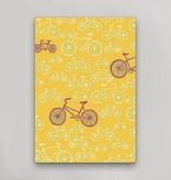 Hammerpress Bicycles Postcard
