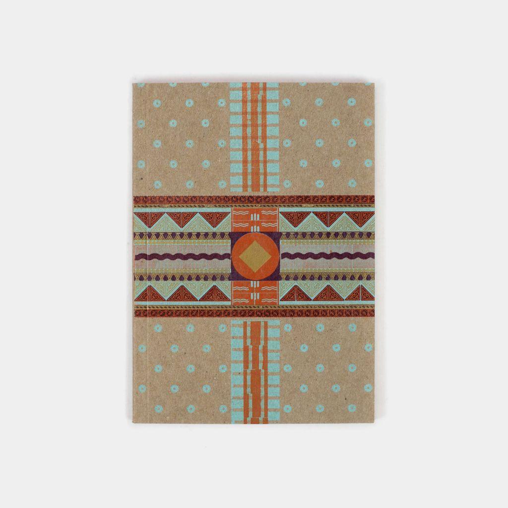 Hammerpress Letterpress Notebook