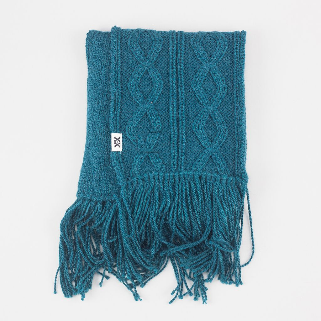 Krochet Kids The Salinas Scarf