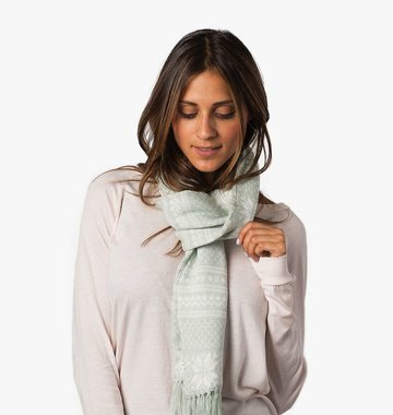 Krochet Kids The Berlin Tassel Scarf