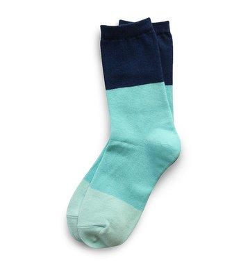 Richer Poorer Didion Socks