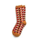 Richer Poorer Albright Socks