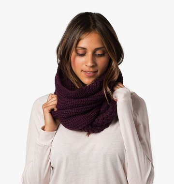 Krochet Kids The Harper Infinity Scarf