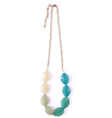 Mata Traders Tonal Hues Necklace