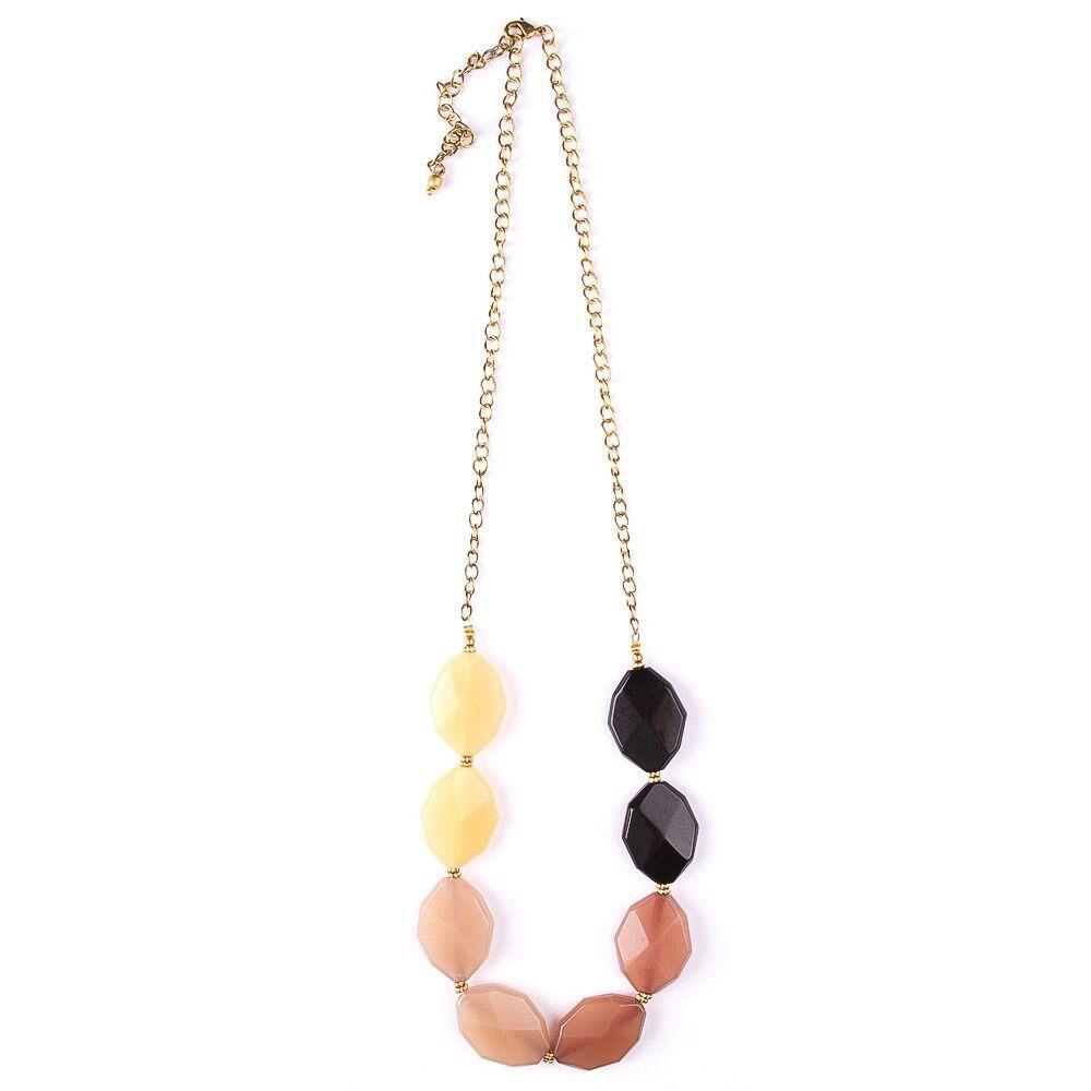 Mata Traders Tonal Hues Necklace