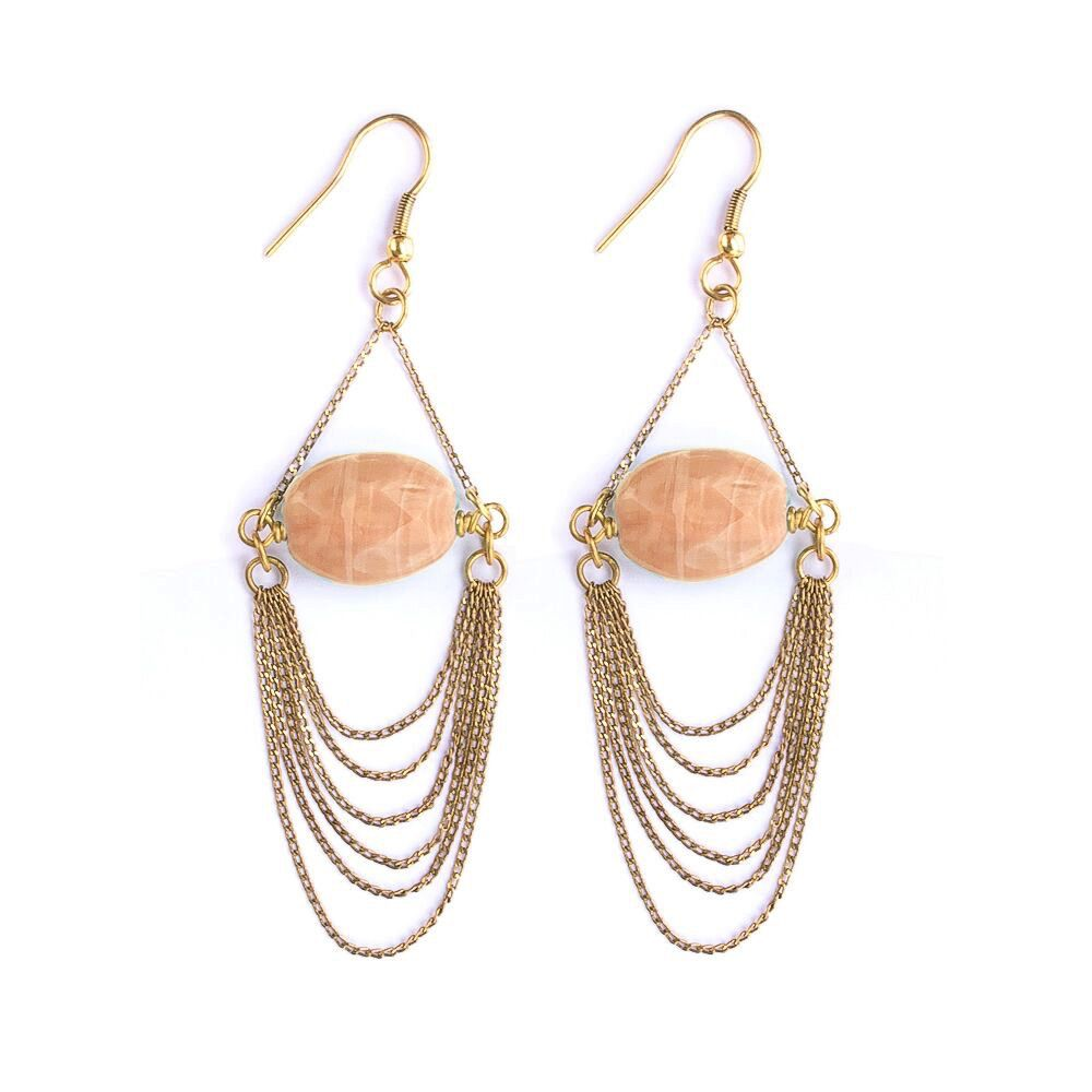 Mata Traders Off the Chain Earrings