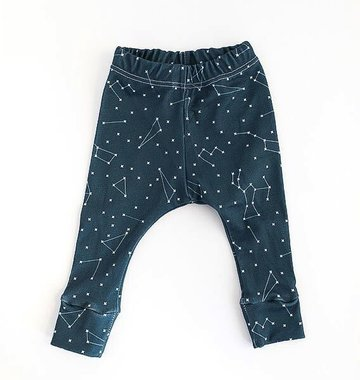 Love Well Handmade Constellations Leggings