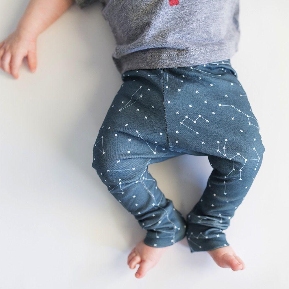 Love Well Handmade Constellations Leggings
