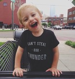 Shop Good: Tees Can't Steal Our Thunder Kids Tee