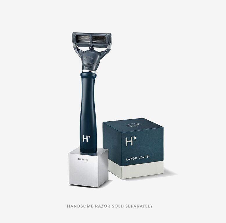 Harry's Aluminum Razor Stand