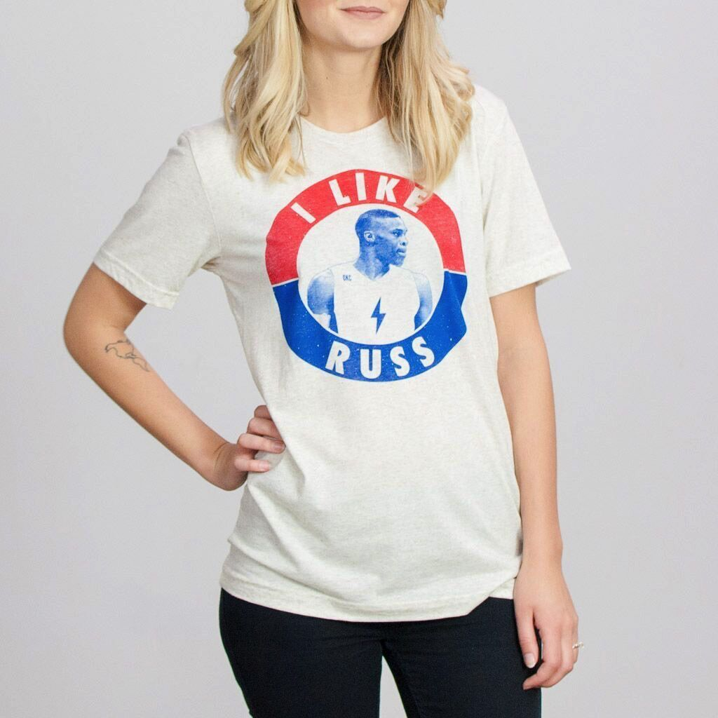 Shop Good: Tees I Like Russ Tee