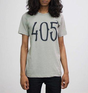 Shop Good: Tees 405 Tee