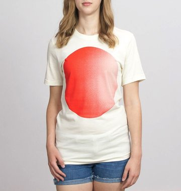 Shop Good: Tees Blood Moon Tee