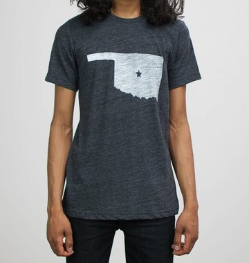 Shop Good: Tees Center of OK Tee