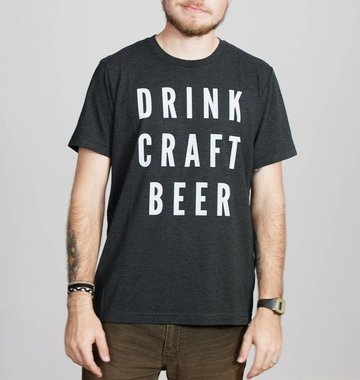 Shop Good: Tees Craft Beer Tee