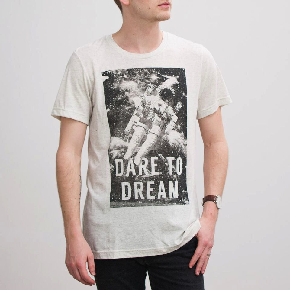 Shop Good: Tees Dare to Dream Tee