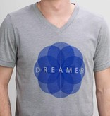 Shop Good: Tees Dreamer V-Neck Tee