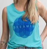 Shop Good: Tees Dreamer Flowy Tank