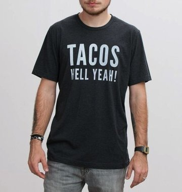 Shop Good: Tees Tacos Hell Yeah!