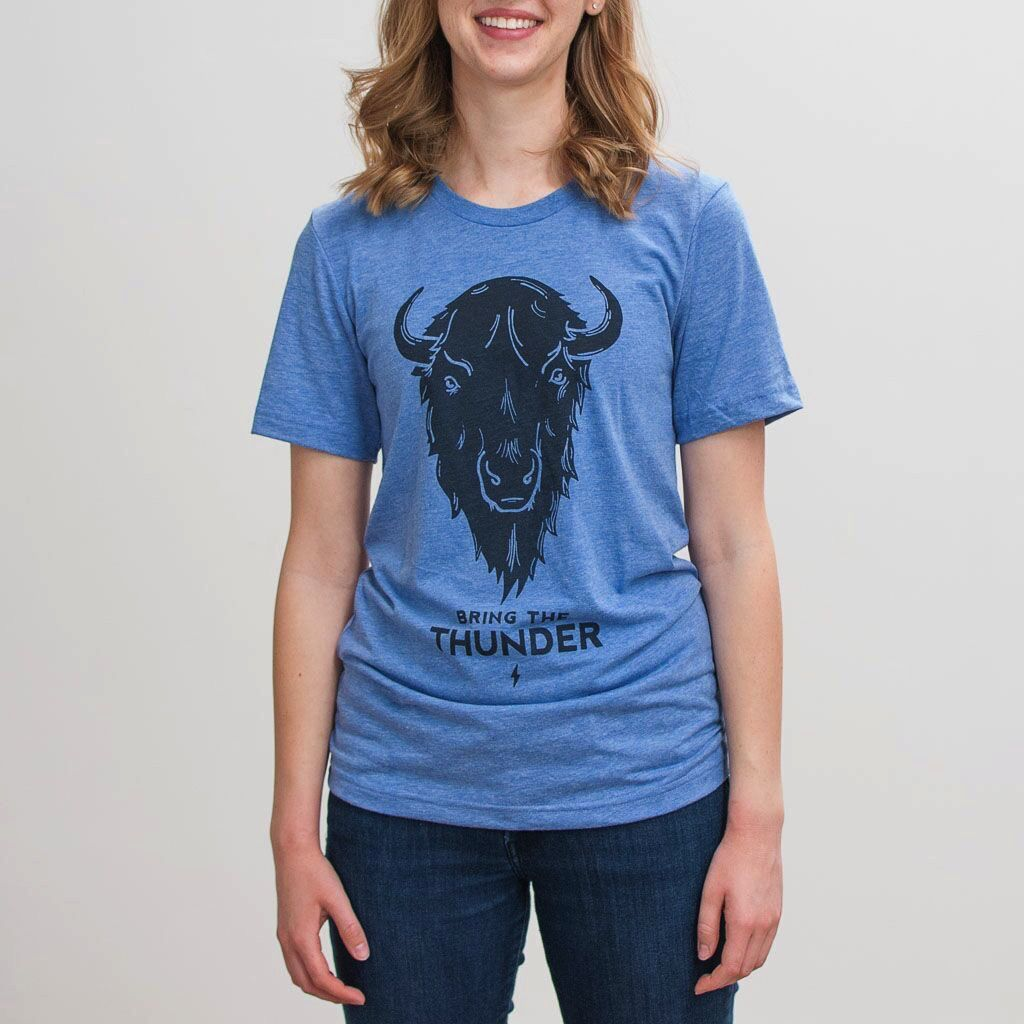 Shop Good: Tees Bring the Thunder Tee
