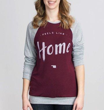 Shop Good: Tees Feels Like Home Sweater