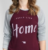Shop Good: Tees Feels Like Home Sweater