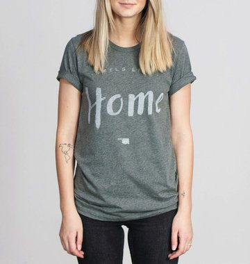 Shop Good: Tees Feels Like Home Tee