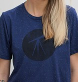 Shop Good: Tees Galaxy Telescope Tee