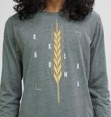 Shop Good: Tees Golden Wheat Long Sleeve Tee