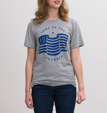 Shop Good: Tees Home of the Thunder Tee