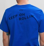 Shop Good: Tees Keep on Rollin'