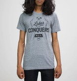 Shop Good: Tees Labor Conquers All Tee