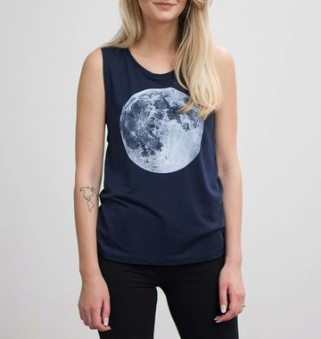 Shop Good: Tees Luna Flowy Scoop Tank