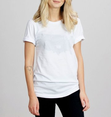 Shop Good: Tees OK in the USA Tee