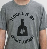 Shop Good: Tees Tequila is My Spirit Animal Tee