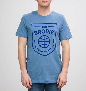 Shop Good: Tees The Brodie Tee