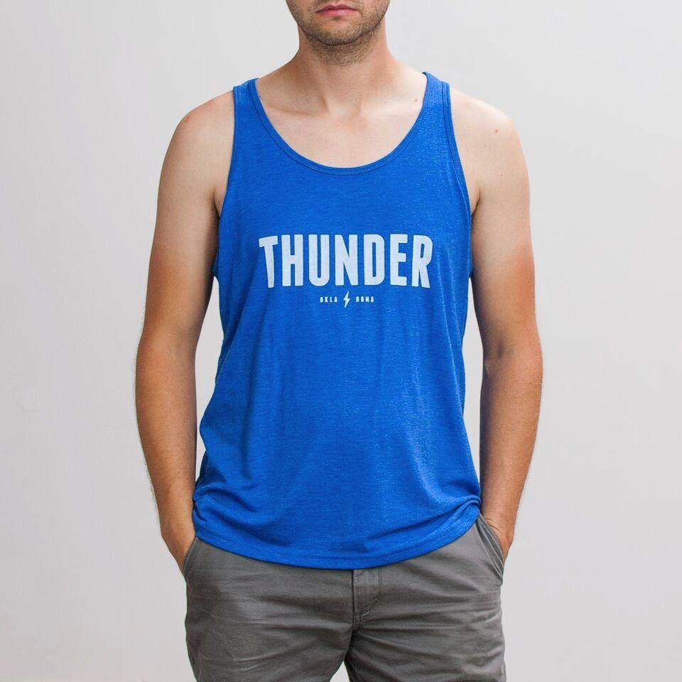 Shop Good: Tees Thunder Tank