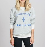 Shop Good: Tees Thunder Ball Club