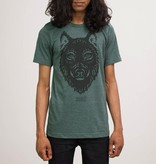 Shop Good: Tees Wolf Tee