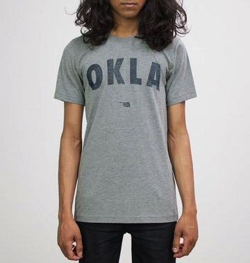 Shop Good: Tees OKLA Tee