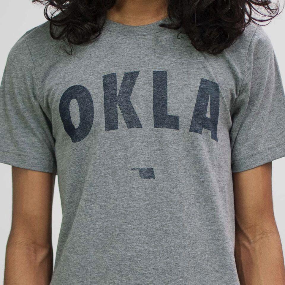 Shop Good: Tees OKLA Tee